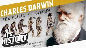 Penjelasan Teori Darwin Lahir Di Indonesia