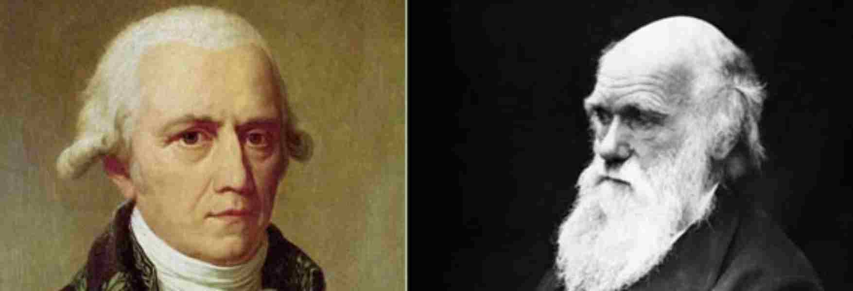 Perbandingan Teori Darwin Dan Lamarck