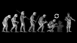 Perkembangan Science Dan Teknologi Sebagai Akibat Dari Evolusi Manusia