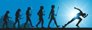 Teori Yang Diperkuat Dengan Bukti Nyata Terjadinya Evolusi Di Dunia